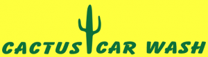 Cactus Car Wash Coupons