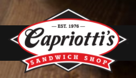 Capriotti's Coupons