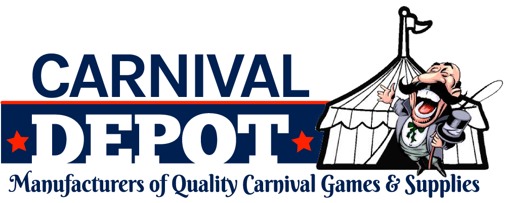 Carnival Depot coupons