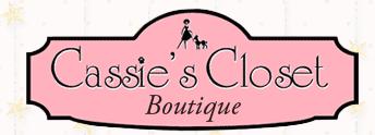 Cassie's Closet Coupons