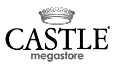Castle Megastore Promo Codes