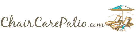 Chair Care Patio Coupons