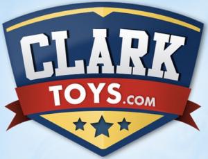 clarktoys.com