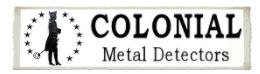 Colonial Metal Detectors Coupons