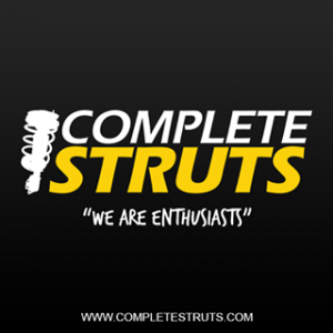 Complete Struts Coupons