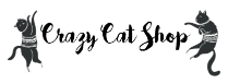 Crazy Cat Shop Coupons
