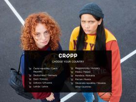 Cropp Coupons