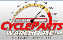Cycle Parts Warehouse Coupons