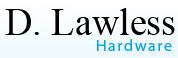 D. Lawless Hardware Coupons