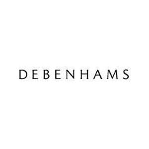 Debenhams Coupons