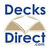 Decks Direct Coupons