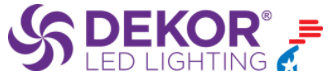 Dekor Lighting coupons