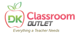 DK Classroom Outlet Coupons