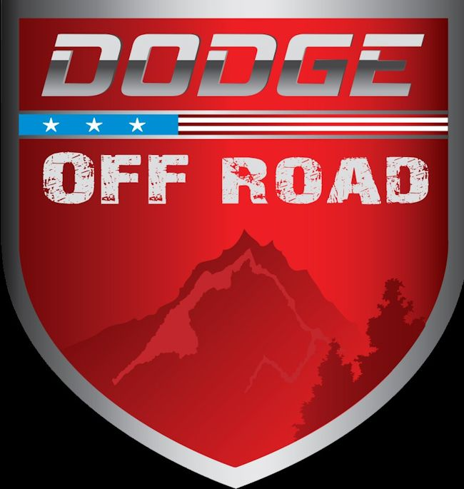 Dodge Off Road Coupons