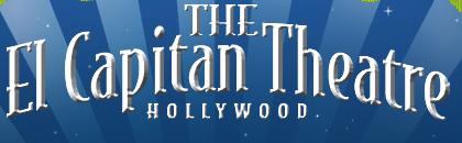 El Capitan Theatre Coupons