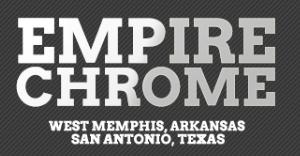 Empire Chrome Shop Coupons