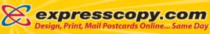 expresscopy.com Coupons