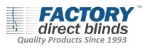 Factory Direct Blinds Coupons