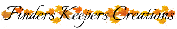 Finders Keepers Creations Coupons
