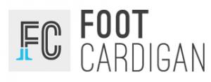 Foot Cardigan Coupons