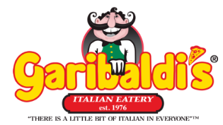 Garibaldi's Coupons