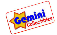 Gemini Collectibles Coupons