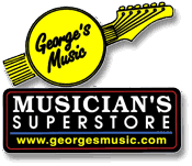 George's Music Coupons