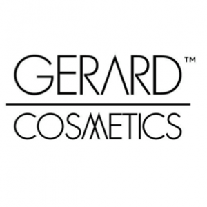Gerard Cosmetics Coupons