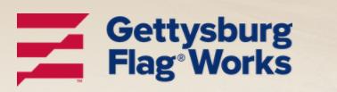 Gettysburg Flag Coupons