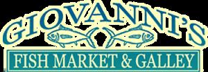 giovannisfishmarket.com Coupons