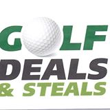 Golf Deals And Steals coupons