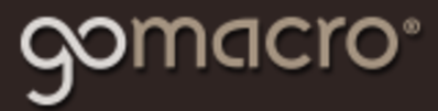 gomacro Coupons