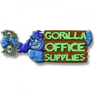 Gorilla Office Supplies coupons