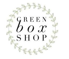 GreenBoxShop Coupons