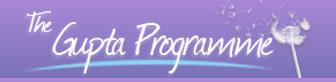 Gupta Programme Coupons