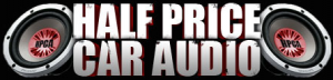Half Price Car Audio Coupons