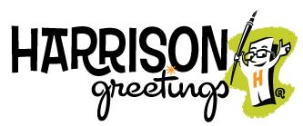 harrisongreetingcards.net