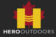 Hero Outdoors Coupons
