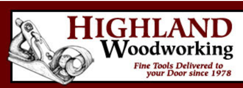 Highland Woodworking Coupons