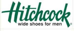 Hitchcock Wide Shoes Coupons