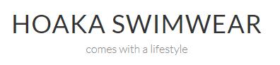Hoaka Swimwear Coupons