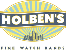 Holben's Fine Watch Bands Coupons