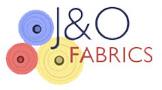 J & O fabrics Coupons