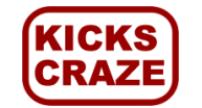 Kicks Craze Coupons