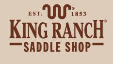 King Ranch Saddle Shop Coupons