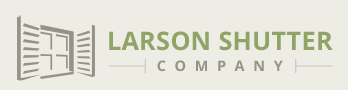 Larson Shutter Company Coupons