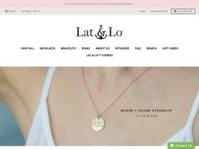Lat & Lo Coupons