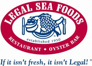 Legal SeaFood coupons