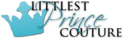 Littlest Prince Couture Coupons