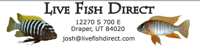 Live Fish Direct Coupons